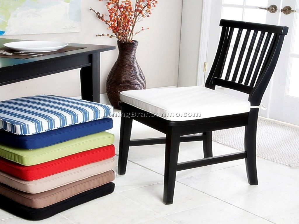 Creative Dining Chair Cushions Unique Dining Room Chair Cushions