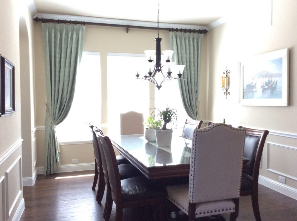 Dining Room Dining Room Curtain Ideas Drapes Lovely Best Rafael