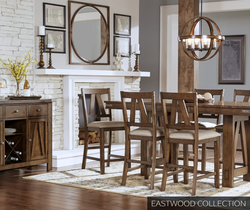 Dining Room Furniture Walker Furniture Las Vegas