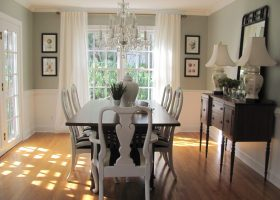 Dining Room Paint Ideas