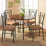 Dining Room Sets For Small Spaces Awesome With Photos Of Dining Room