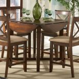 Dining Room Sets For Small Spaces Inspiring With Images Of Dining
