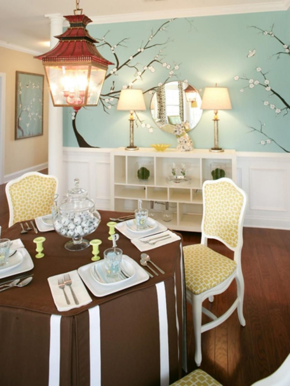 Dining Room Storage Ideas Hgtv Wall Colors And Dining Room Storage