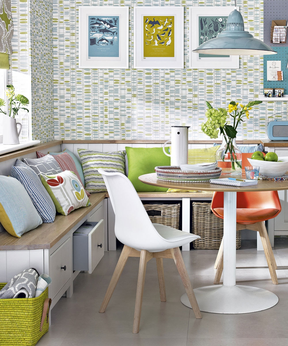Dining Room Storage Ideas To Keep Your Scheme Clutter Free Ideal Home