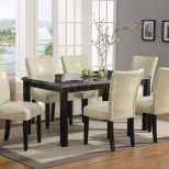 Dining Room Upholstered Dining Room Chairs Elegant Impression Of