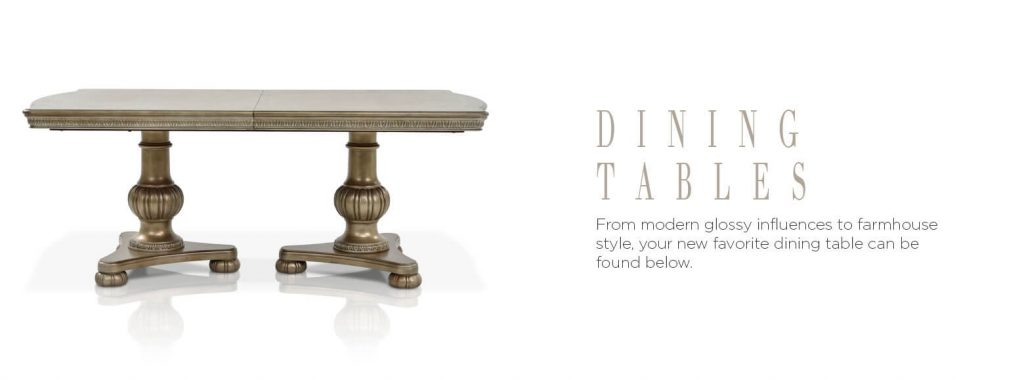 Dining Rooms Dining Tables El Dorado Furniture