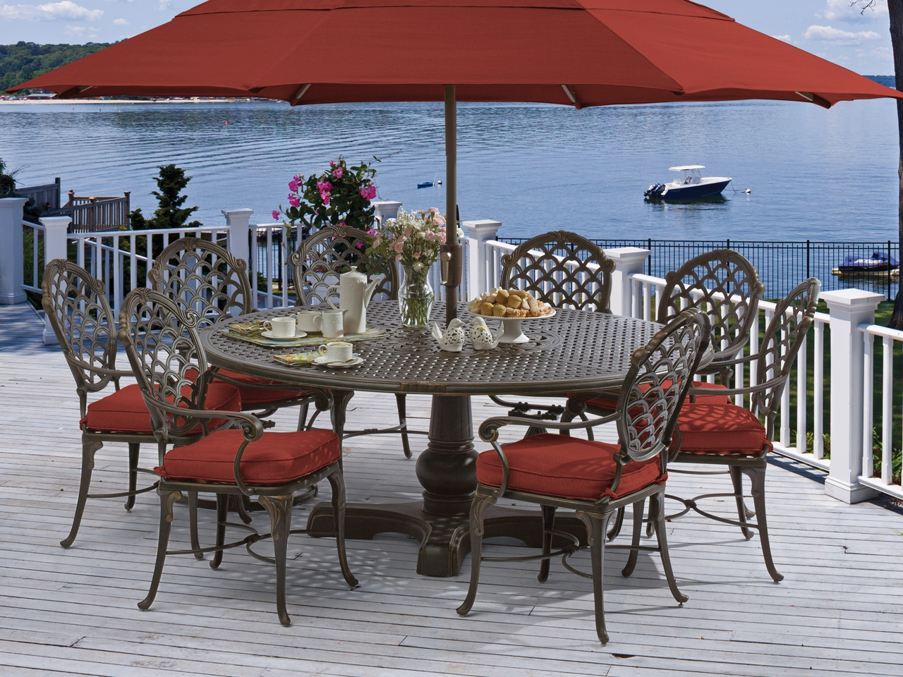 Dining Sets Fortunoff Backyard Store