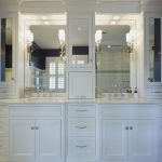 Bathroom Upper Cabinets