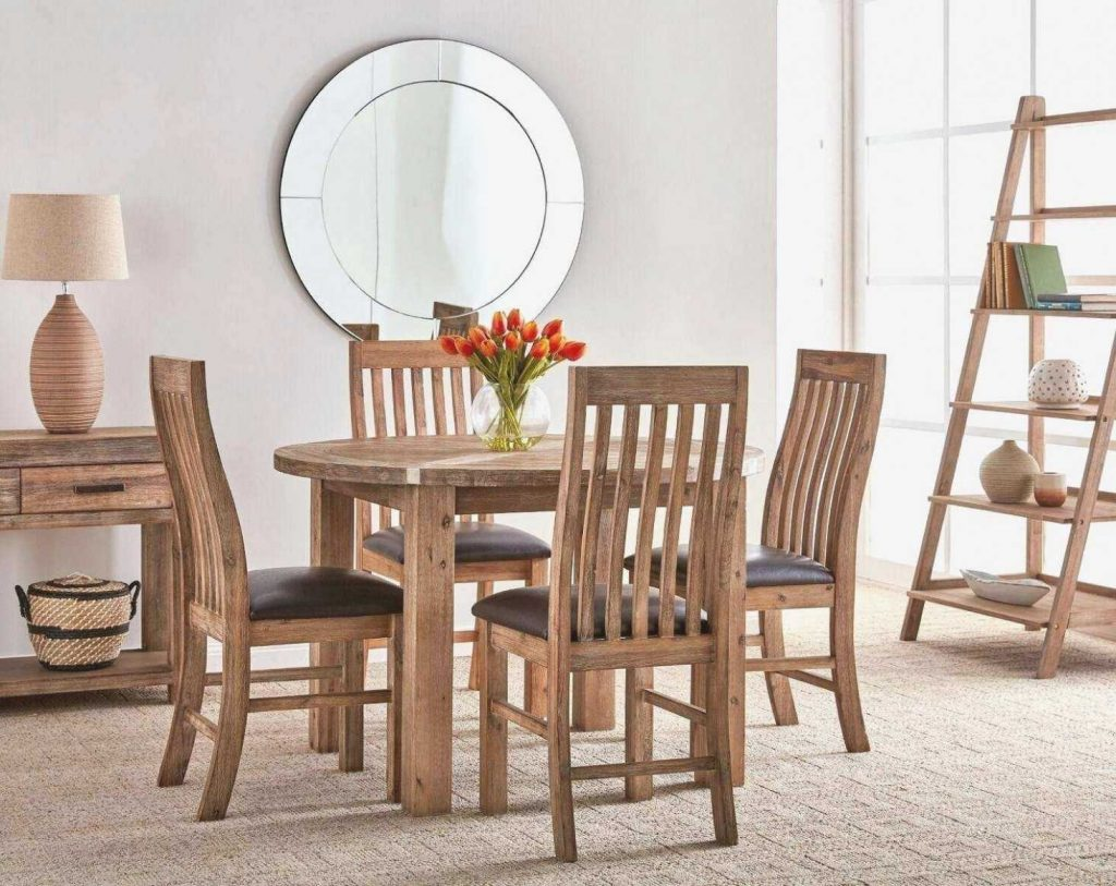 Elegant El Dorado Furniture Dining