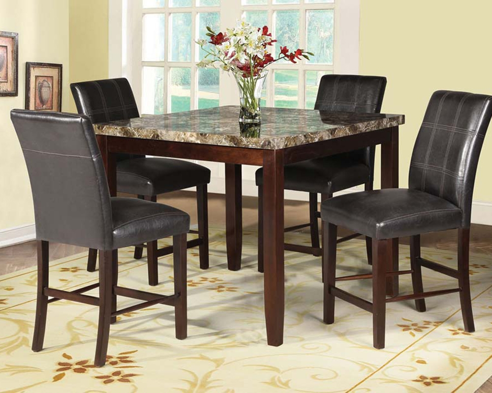 Engaging Dining Chairs With Matching Bar Stools Set Sets Dinette Pub