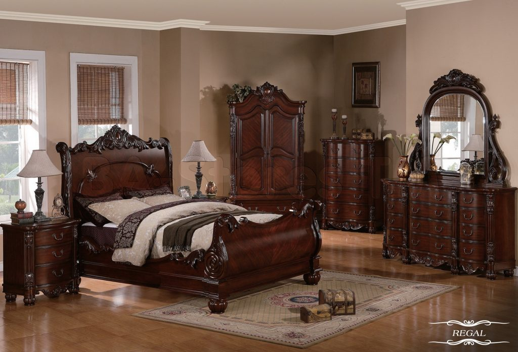 Excellent Queen Size Bedroom Sets 26 Collections 2fsignature Design