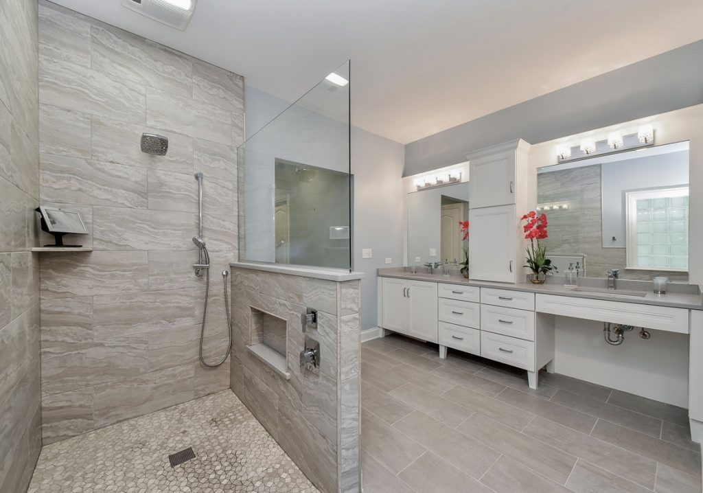 Exciting Walk In Shower Ideas For Your Next Bathroom Remodel Home