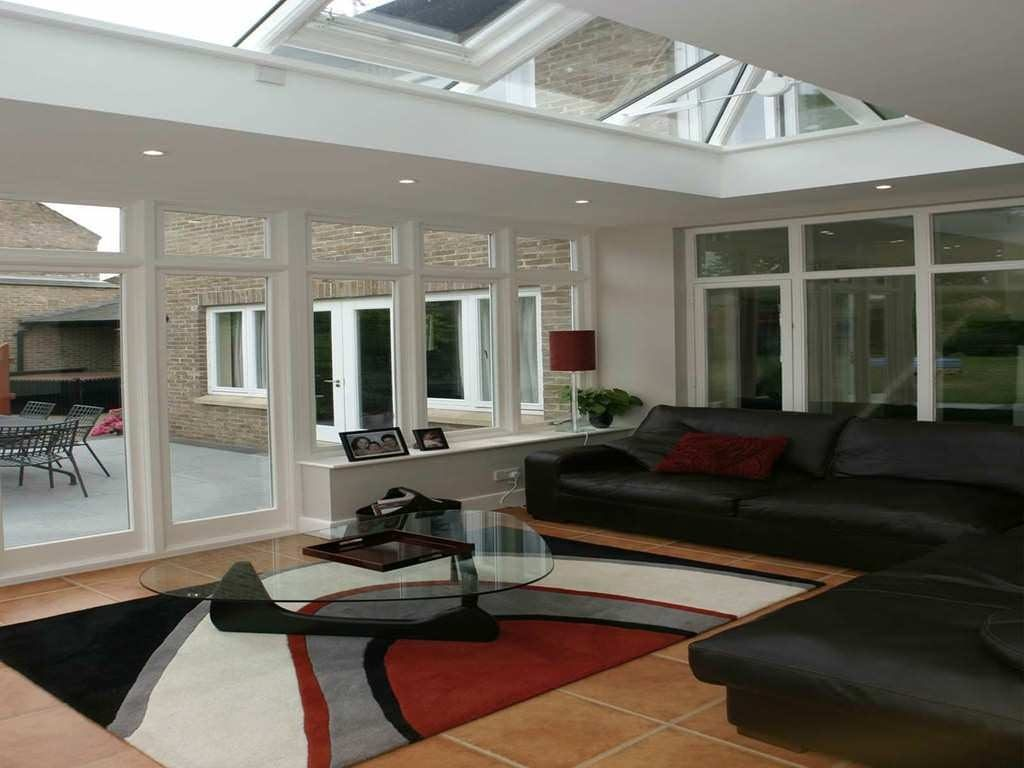 Extension Ideas For The Home From Orangeries Uk