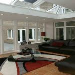 Living Room Extension Ideas Uk