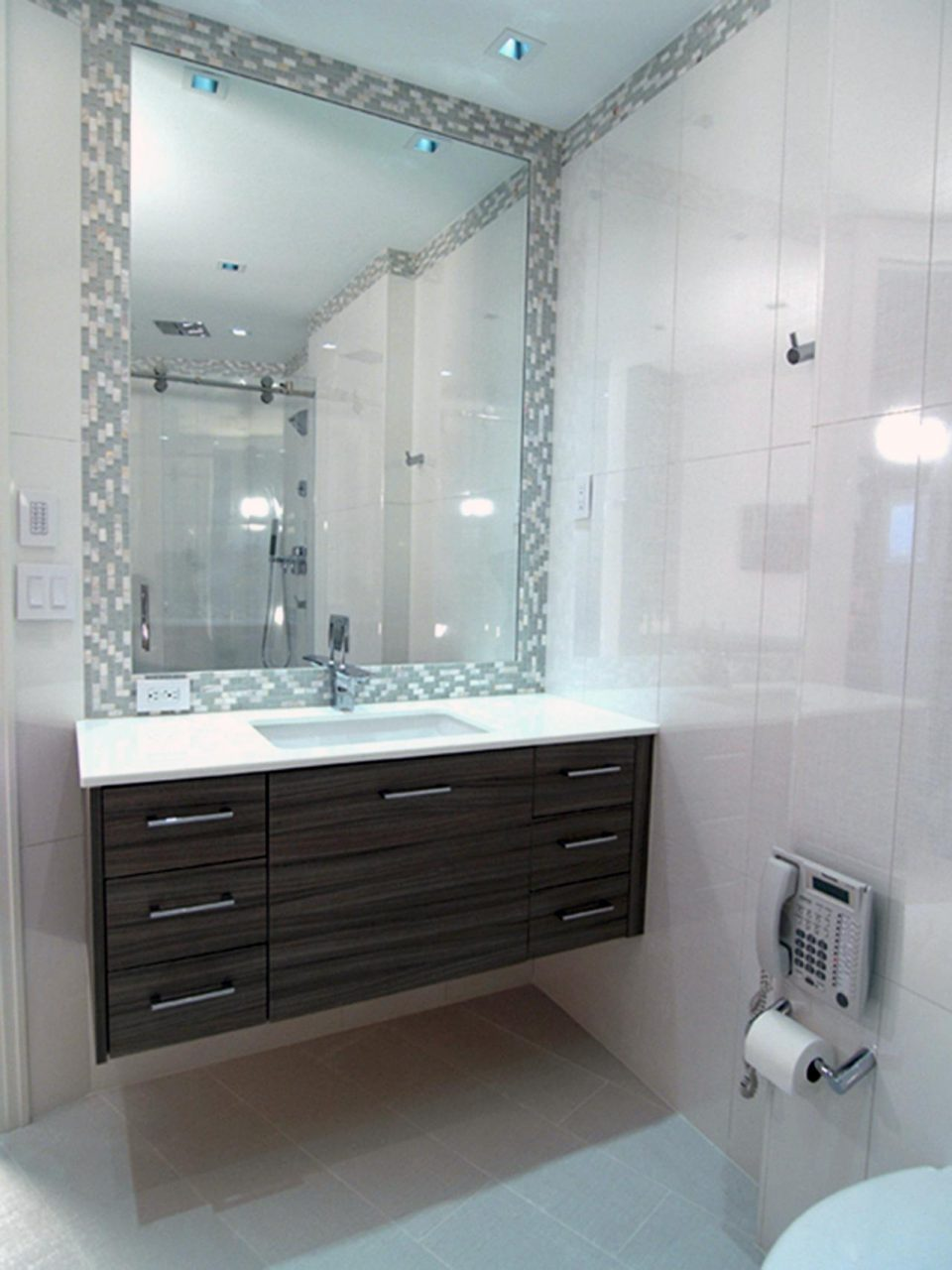 Floating Bathroom Vanity Height Floating Bathroom Vanity Home