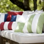 Outdoor Furniture Pillows