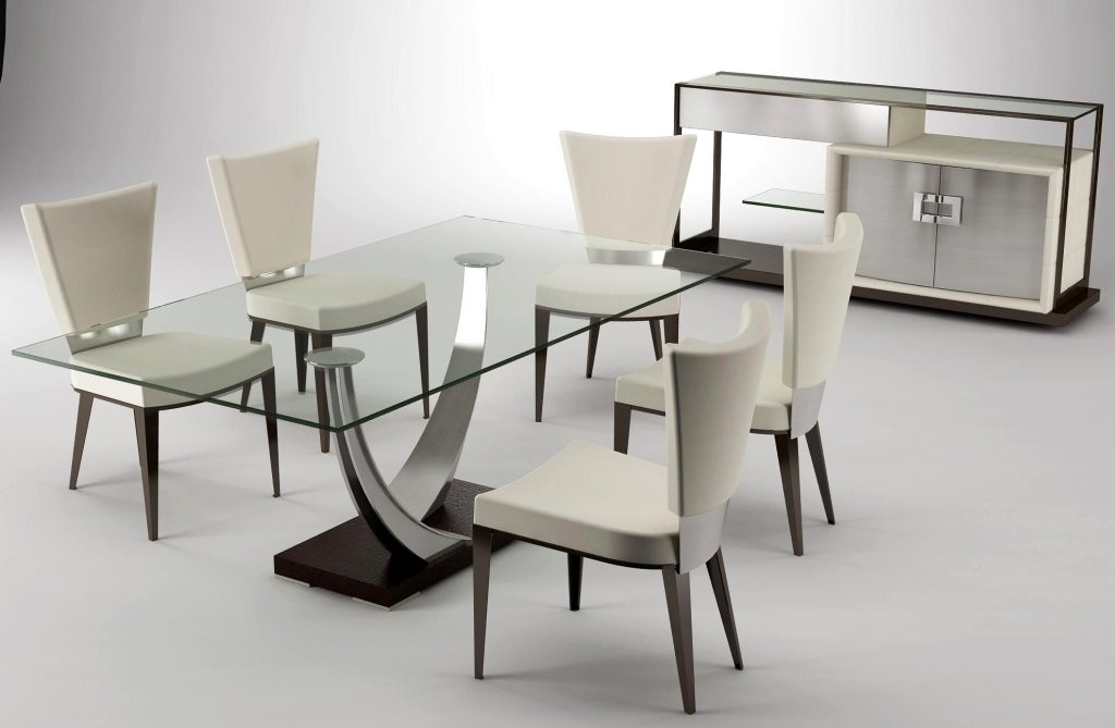 Get Designer Dining Chairs To Match The Antique Dining Table Home