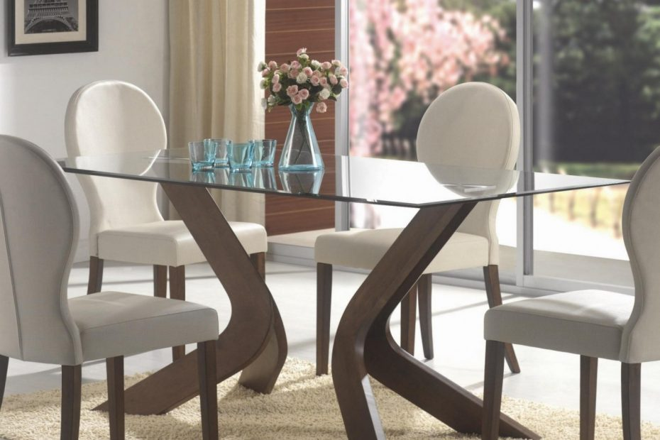 Glass Table Top Dining Room Sets Dining Room Designs