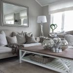 Living Room Ideas Grey And White