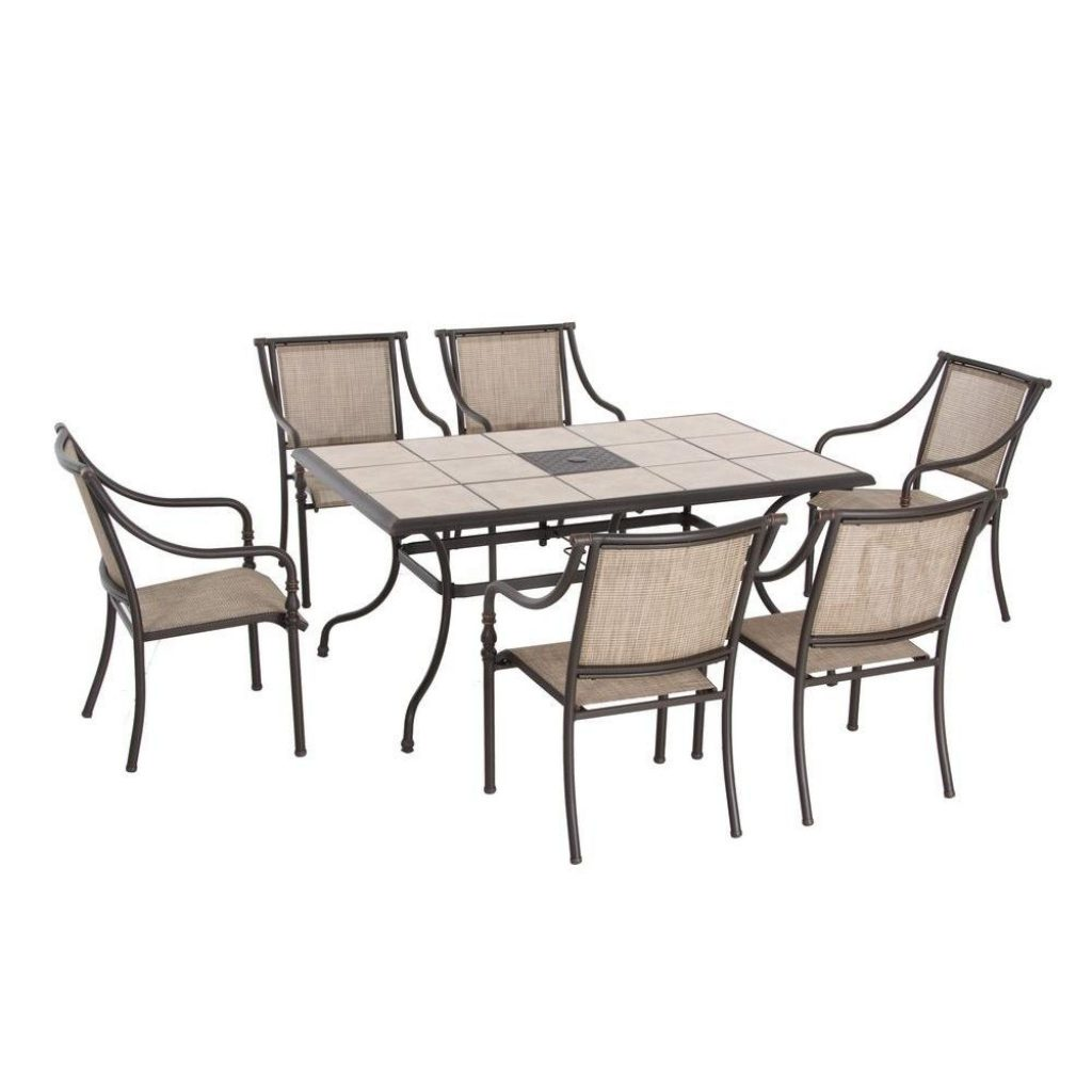 Hampton Bay Outdoor Furniture Covers Cool Rustic Check Intended For