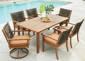 Outdoor Furniture Hampton Bay