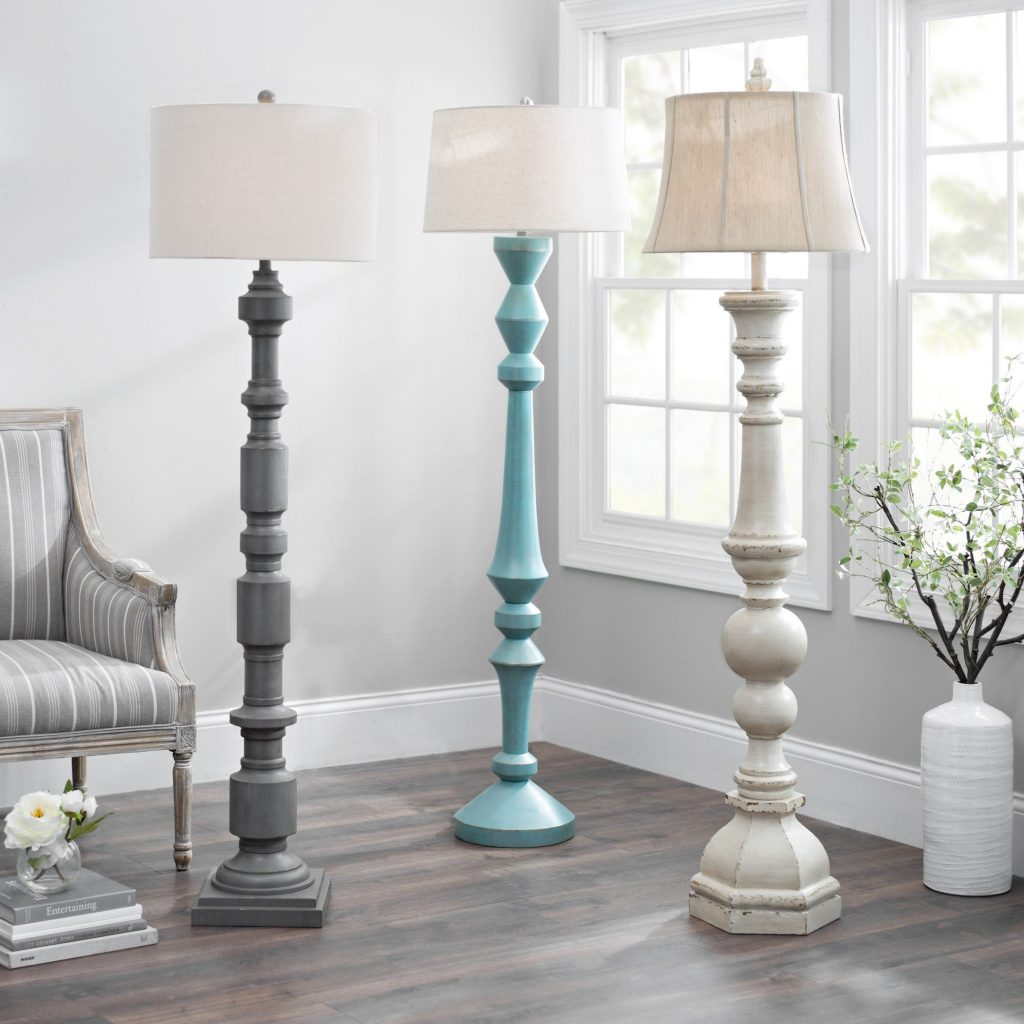 Heres A Bright Idea Update Your Space With A Fabulous Floor Lamp