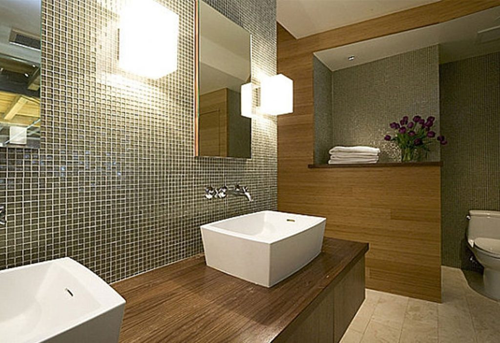 Houzz Modern Bathroom Vanity The Pictures Warehouse
