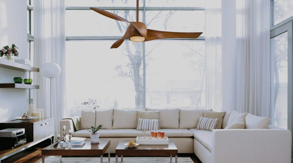 How To Choose A Ceiling Fan Fan Buyers Guide At Lumens