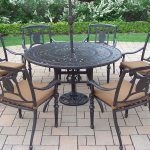Outdoor Furniture Iron