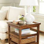 Living Room Side Tables