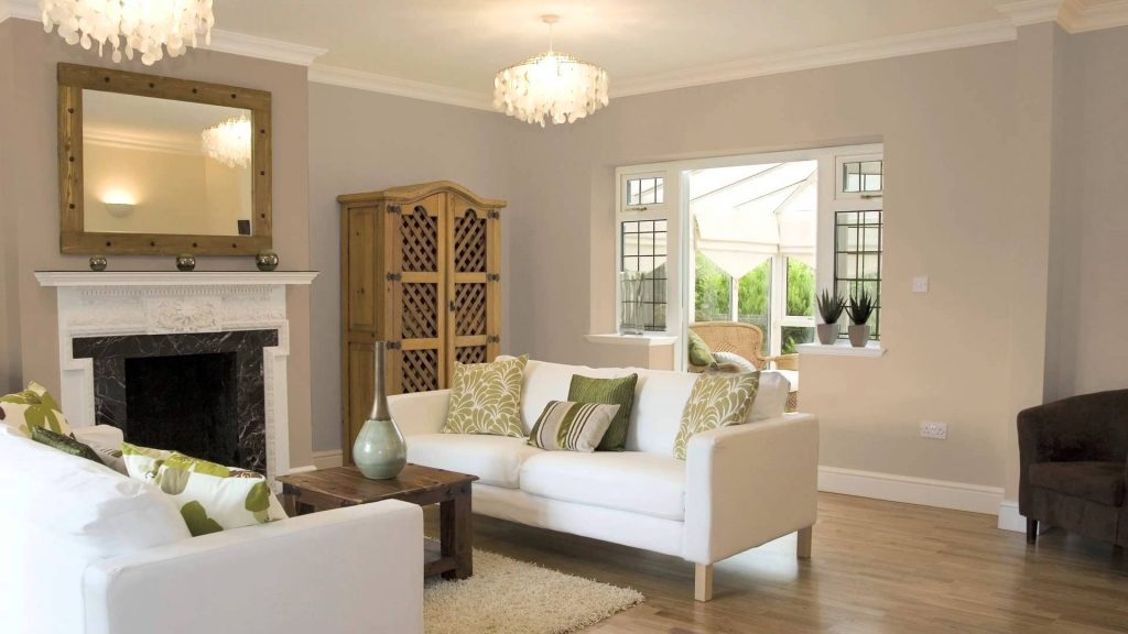 How To Use Dark Light Shades Of One Color To Paint A Room