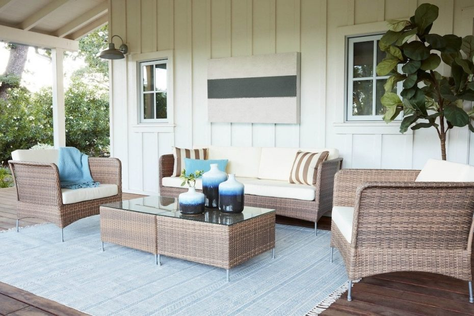 How To Waterproof Fabric Outdoor Furniture Overstock Tips Ideas