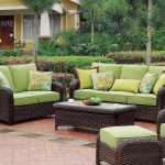 Outdoor Furniture Green
