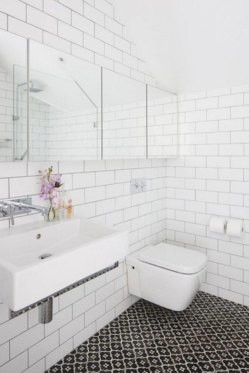Invigorating Interior Subway Tile Bathroom Interior Subway Tile