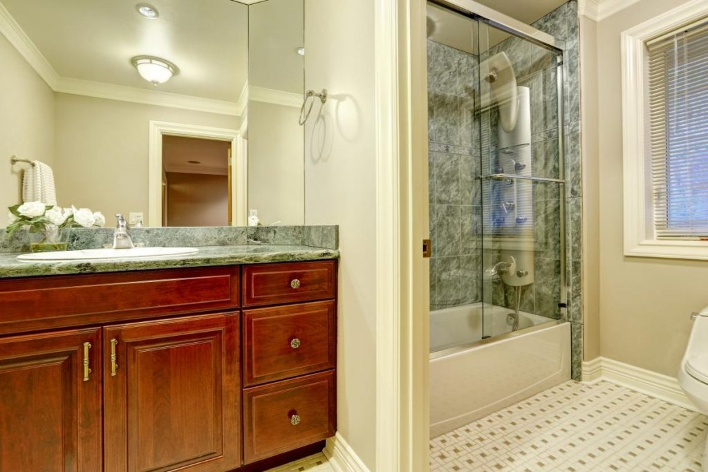 Kitchen Bathroom Remodeling Gallery Midway Services