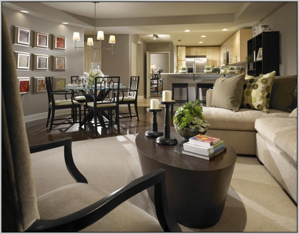 Kitchen Dining Room Living Room Color Schemes Painting Paint Colors