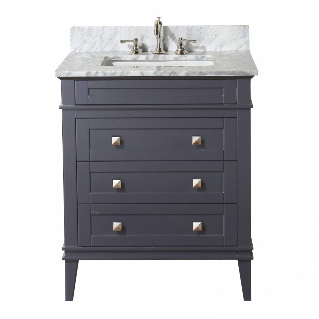 Kitchen Kbc Eleanor 30 Single Bathroom Vanity Set Reviews