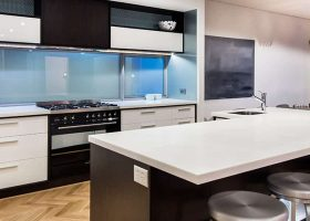 Kitchen Designs Perth