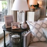 Large Table Lamps For Living Room Home Design Interior