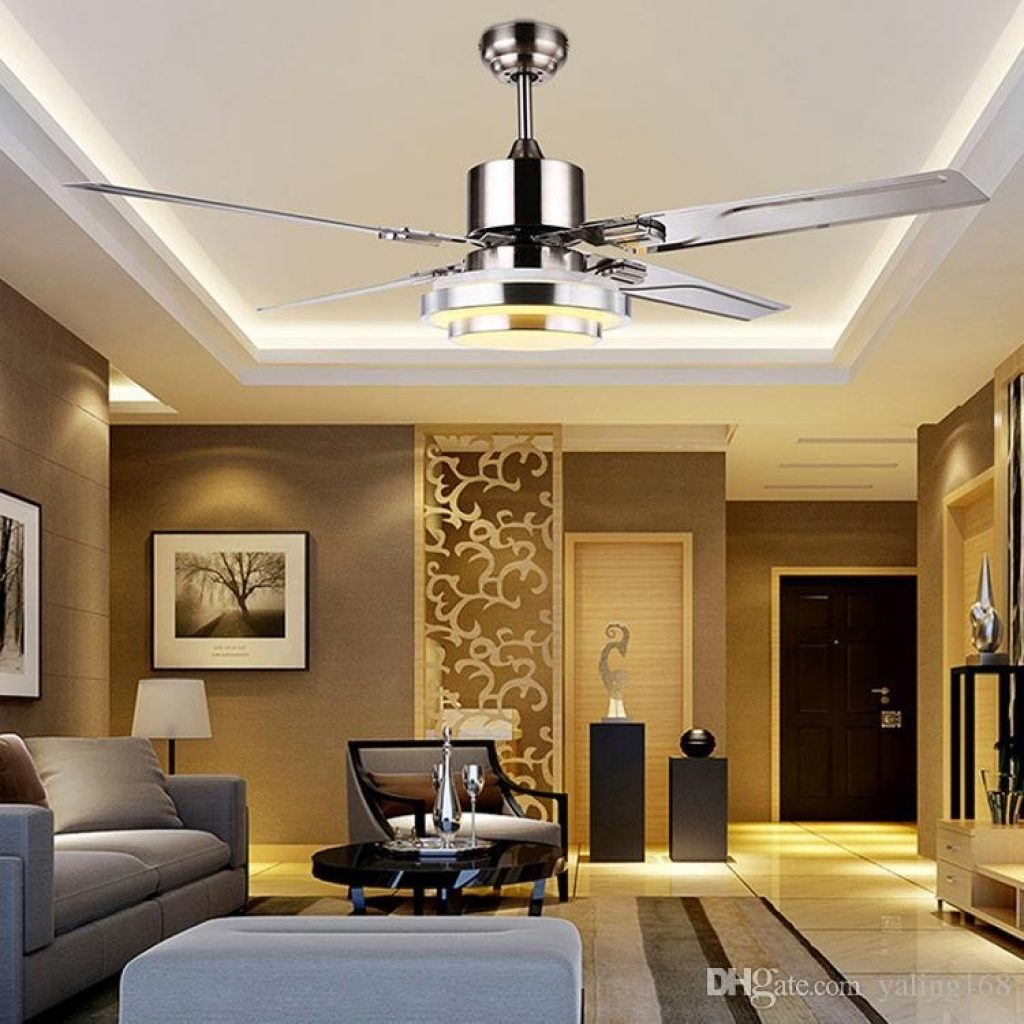 Living Room Ceiling Light Fan Beautiful Ceiling Fans With Lights