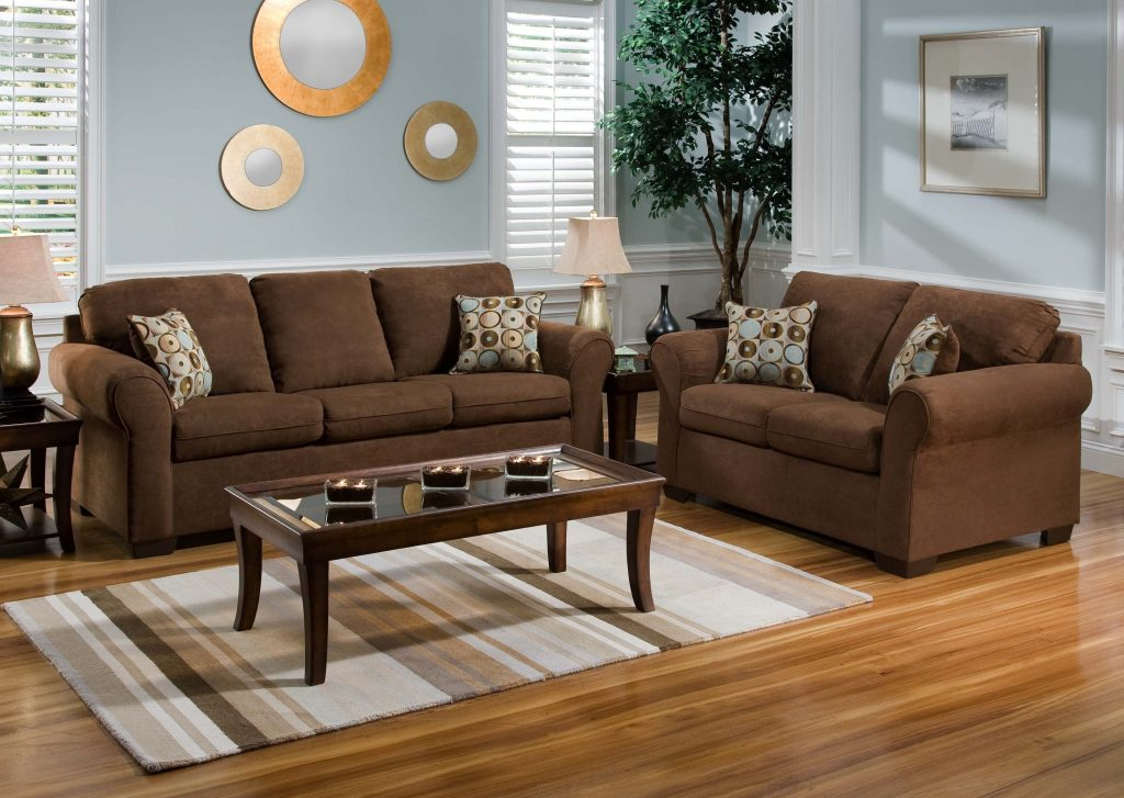 Living Room Color Schemes Brown Couch Living Room Color Schemes