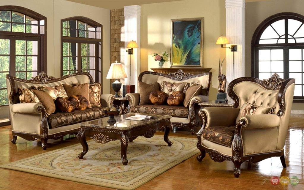 Living Room Furniture Sets With Tables Tips For Buying New Living