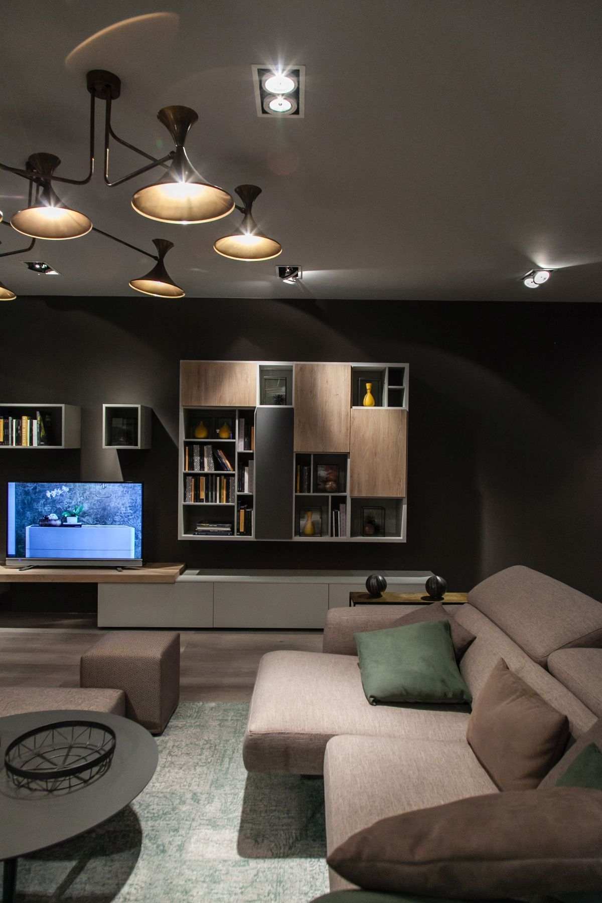 Living Room Lighting Ideas That Inspire Us To Think Outside The Box Layjao