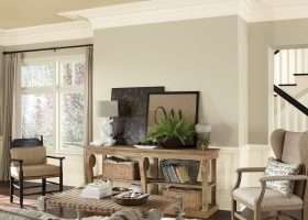 Living Room Ideas Paint