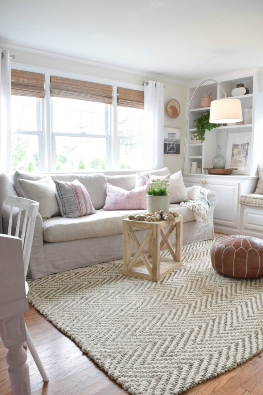 Living Room Rug Layout Rooms With Area Rugs Round For Ideas Orange