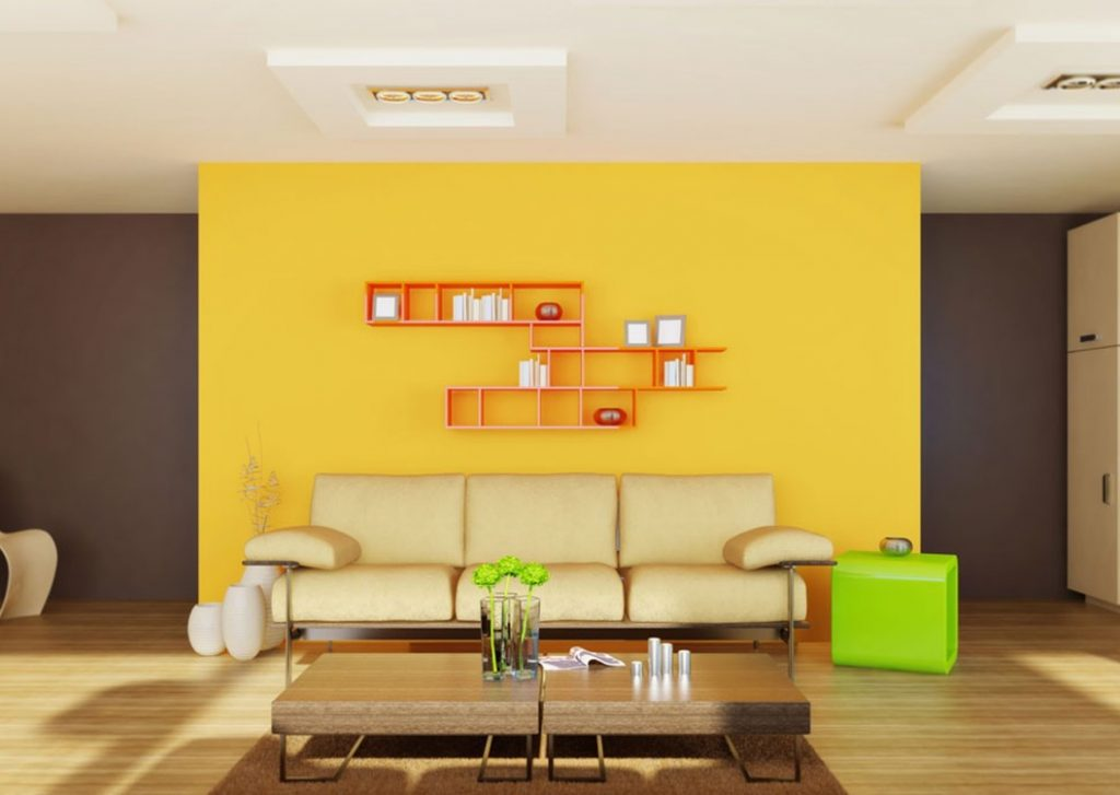 Living Room Yellow Walls The Master Bedroom Paint Colors Artnak