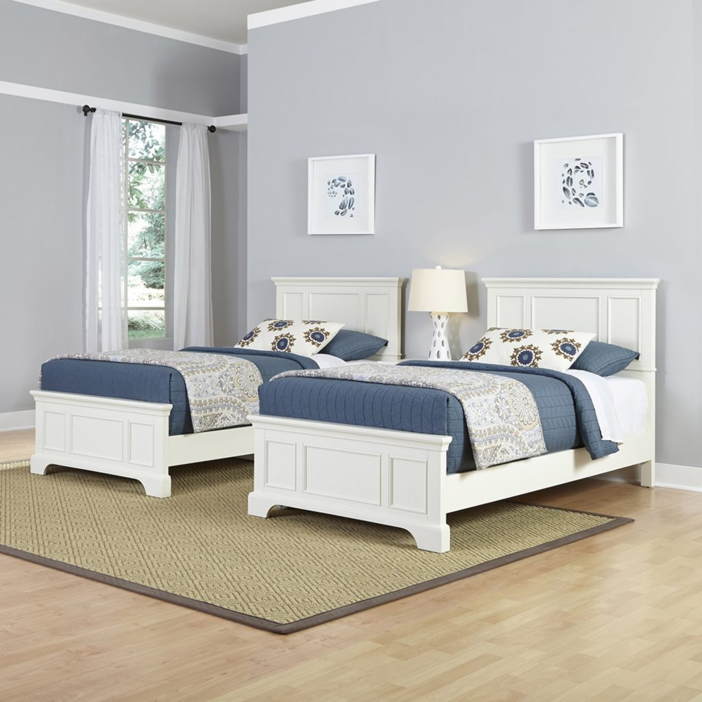 Lovely Twin White Bedroom Set At Twin Size Bedroom Sets Tombates