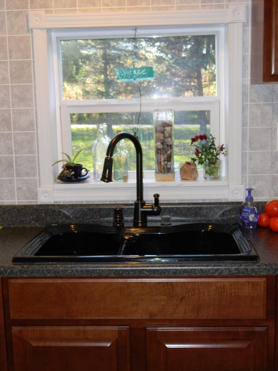 Manufactured Home Bathroom Vanity Kitchen Sinks Toronto Mobile Home