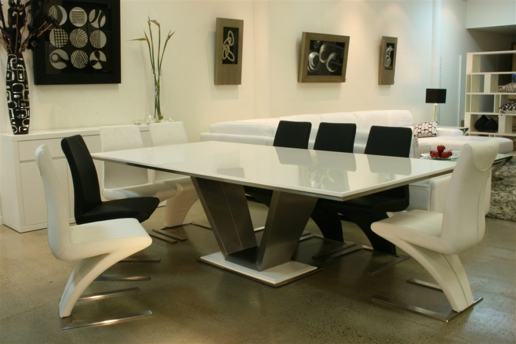 Marble Dining Table For Right Occasion The New Way Home Decor
