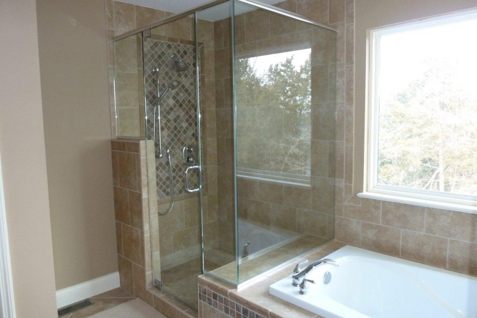 Master Bath Remodeling Examples Terbrock Construction Master